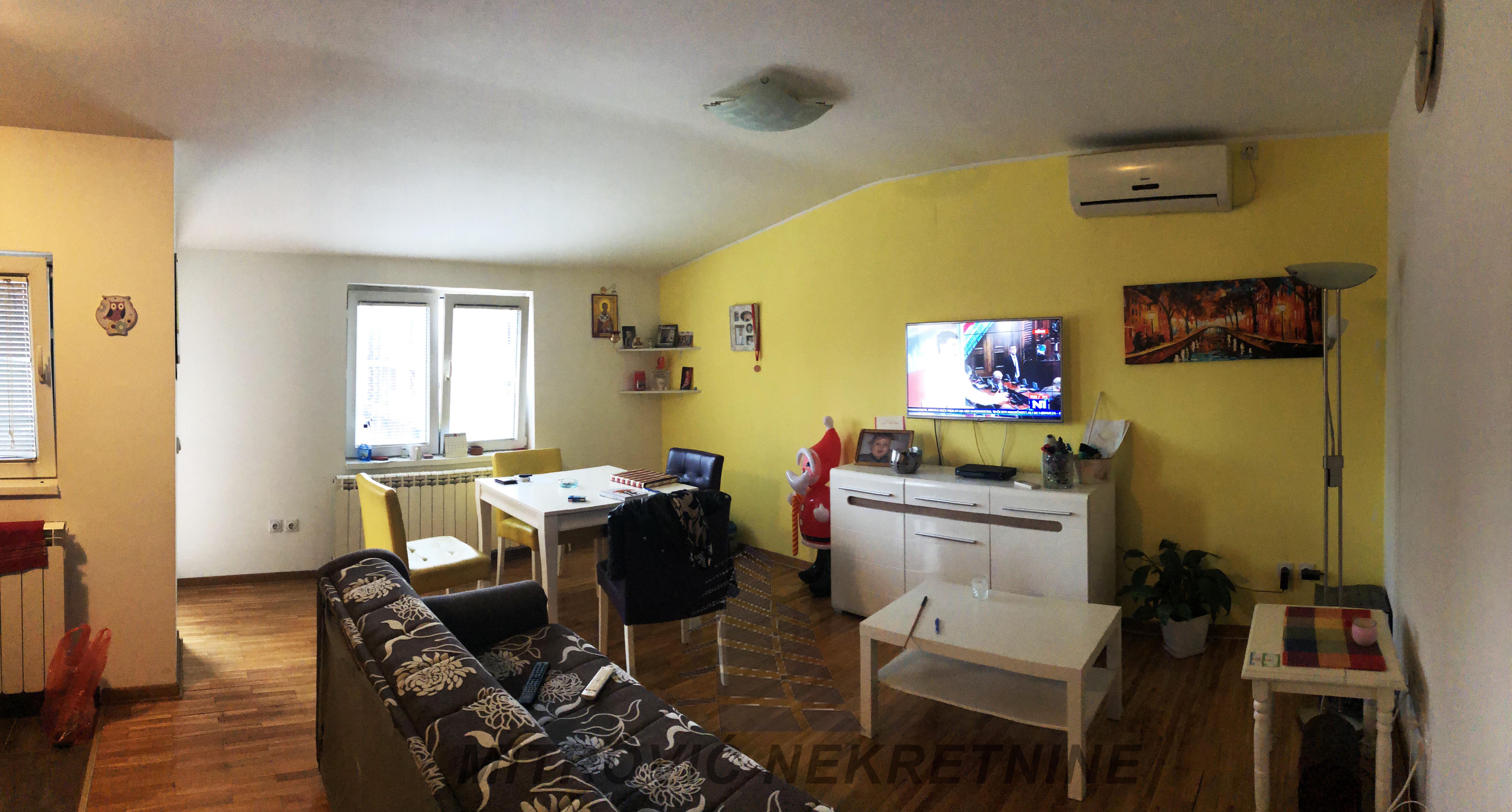 Prodaja stan – Batajnica, ul. Braće Barišića