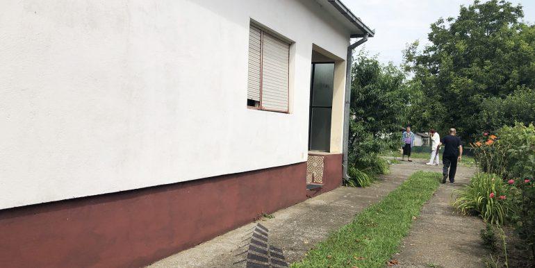Kuća Popinci