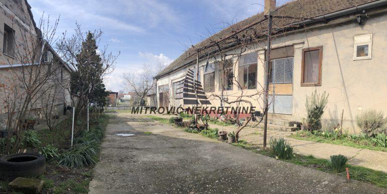 Kuća Stara Pazova